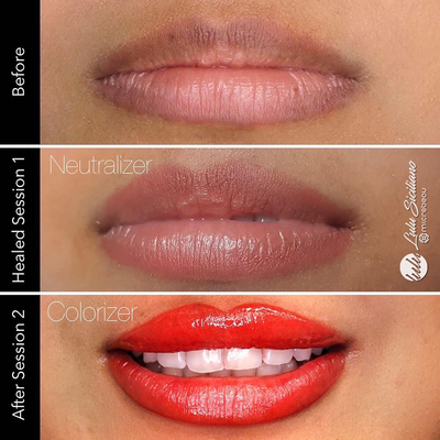 Evenflo Lip Corrector Shades