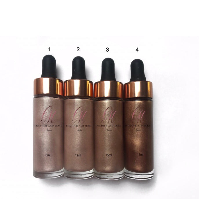 Liquid Highlighter - New Formula!!