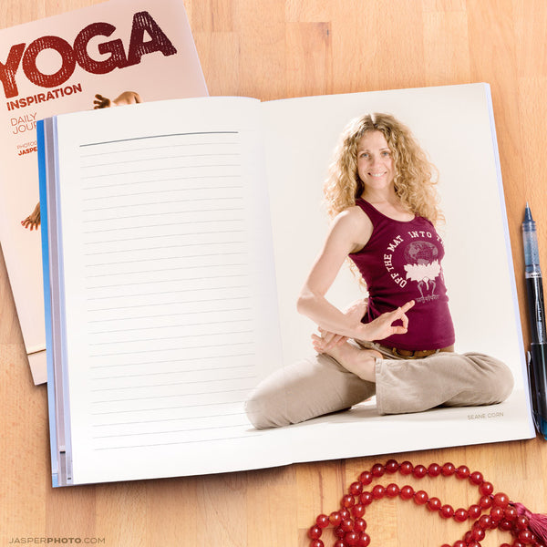 A Yoga Inspired Daily Journal