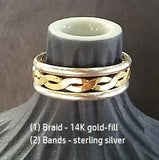 Braid & Bands - Classic