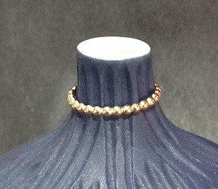 Beaded Berri - 14K Gold-Fill