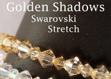 Swarovski Crystal Stretch
