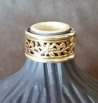 Wildflower (14K gold-fill) & Bands