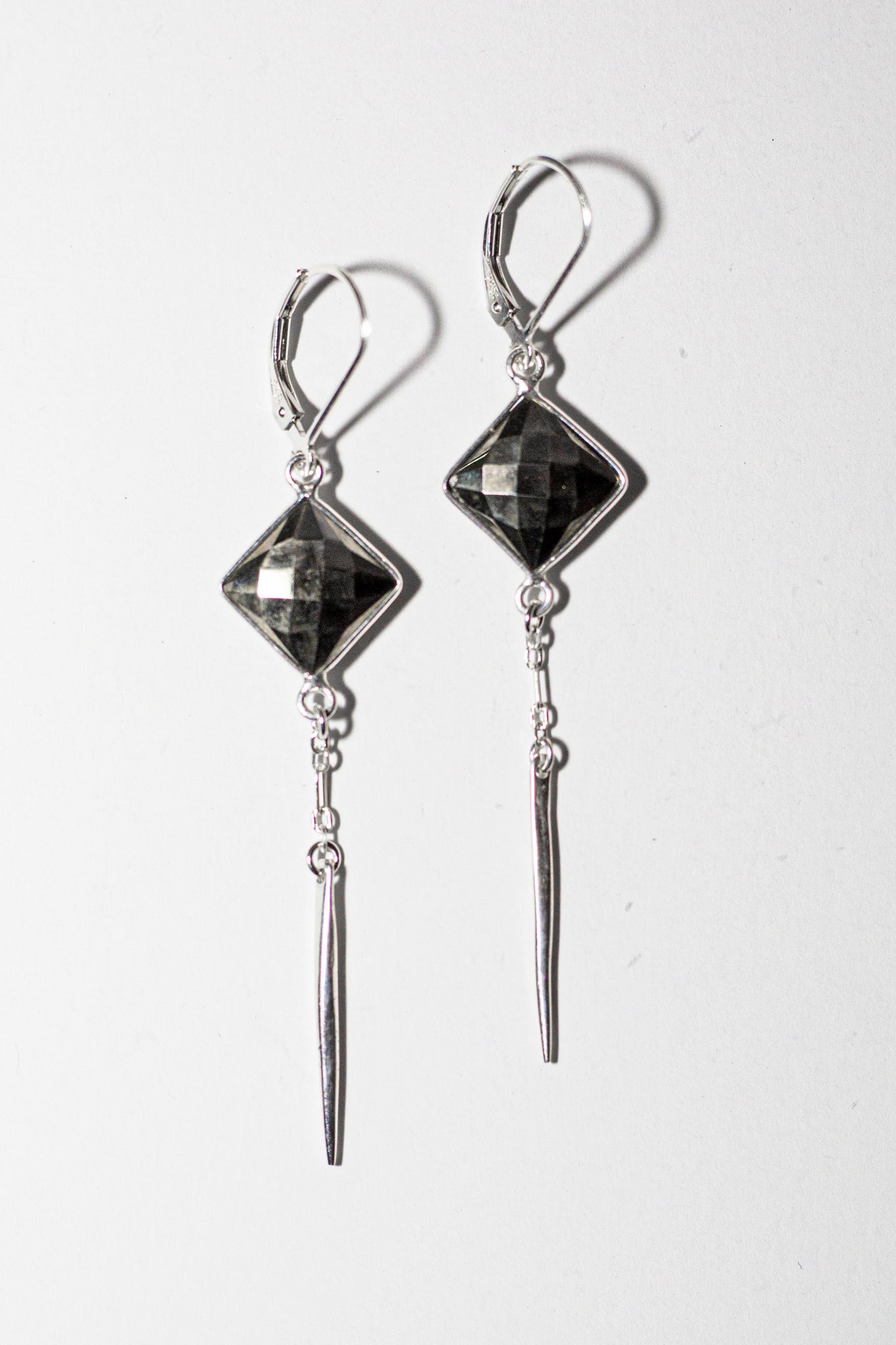 Pyrite Stunners - Square