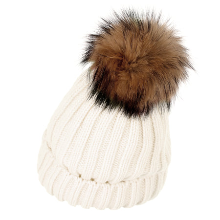 ARCTIC BOBBLE (CREAM/NATURAL)