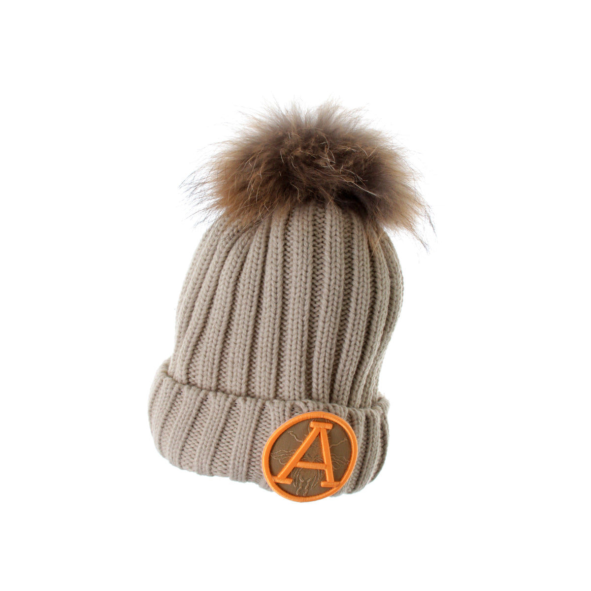 ARCTIC BOBBLE (SAND/NATURAL)