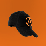ARCTIC ARMY BLACK CAP