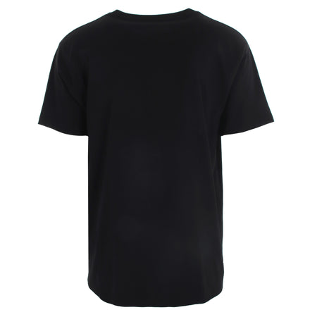 ARCTIC T SHIRT - BLACK/ WHITE LADIES
