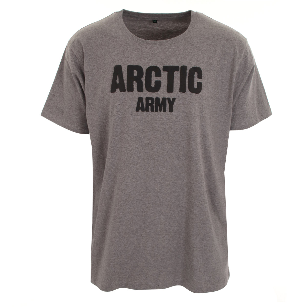 ARCTIC T SHIRT - GREY/BLACK MEN'S