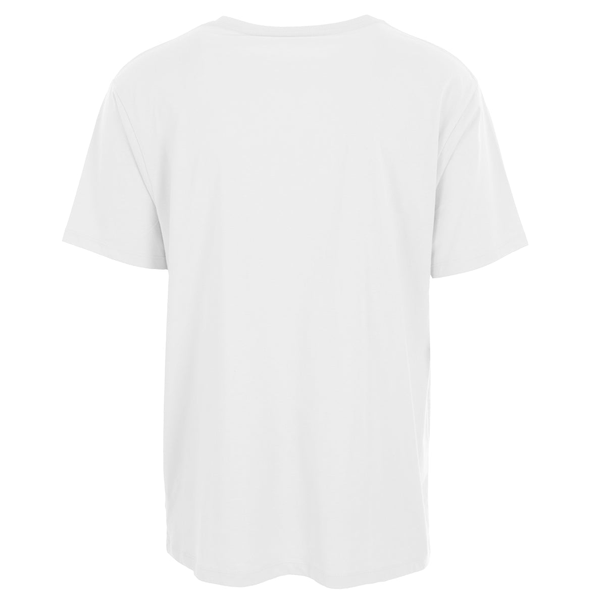 ARCTIC T SHIRT - WHITE/BLACK LADIES