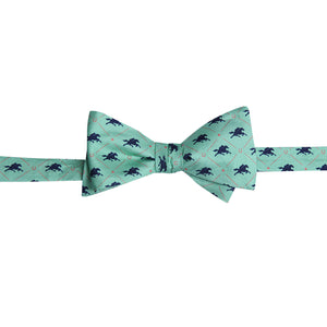 Mint Front-Runner Bowtie - Barrel Down South