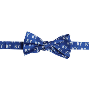 Royal Blue KY Bowtie - Barrel Down South