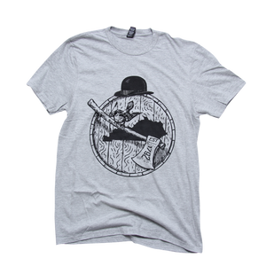 KY Barrel Head T-Shirt - Barrel Down South