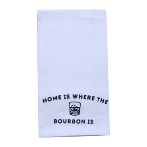 Bourbon Home Tea Towel - Barrel Down South