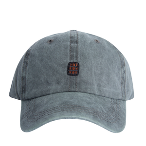 Green Washed Bourbon Barrel Hat - Barrel Down South