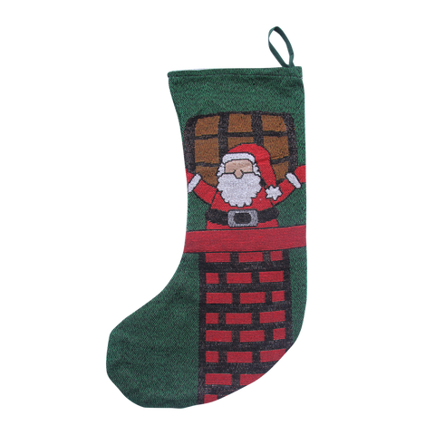 Green Bourbon For Christmas Stocking - Barrel Down South