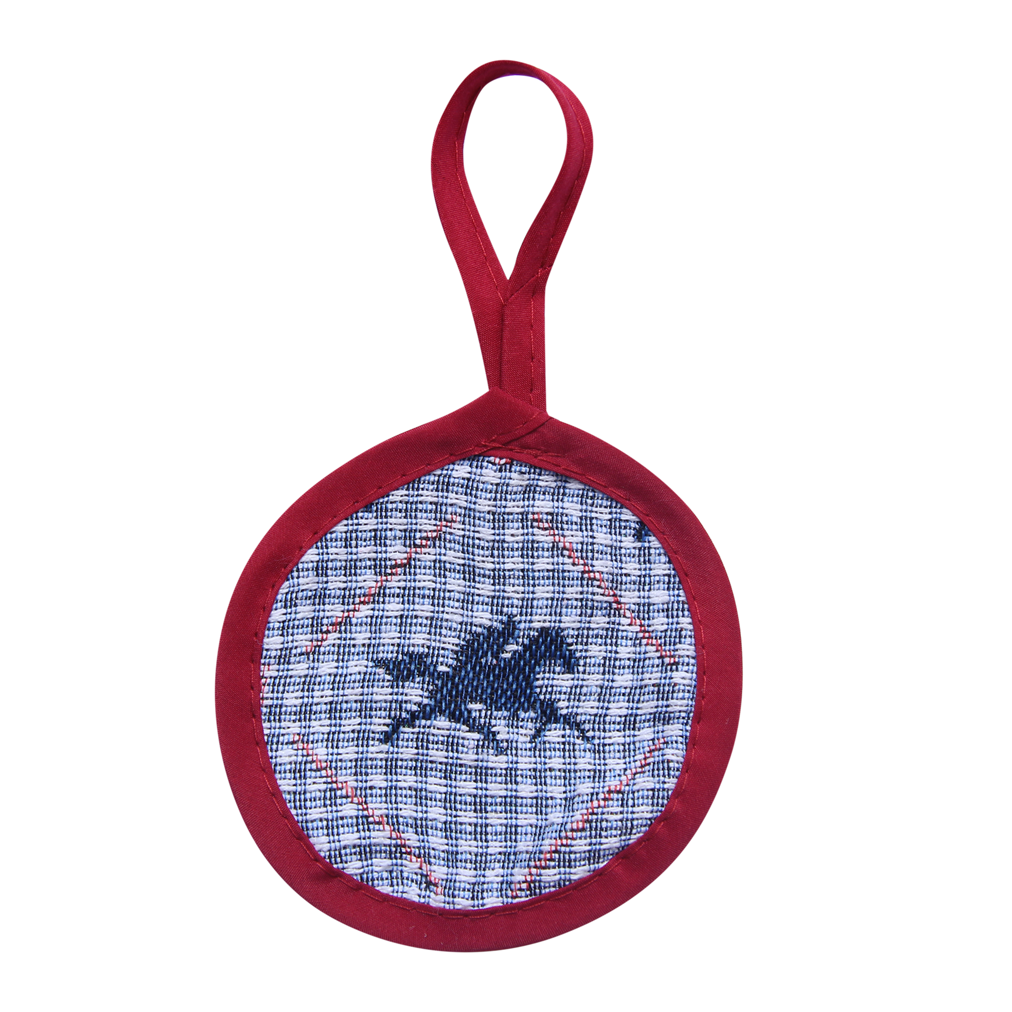 Blue Furlong Ornament - Barrel Down South