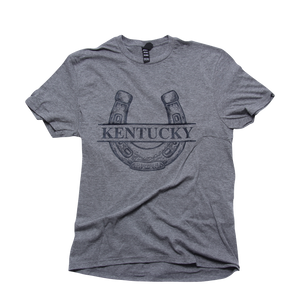 Lucky Kentucky T-Shirt - Barrel Down South