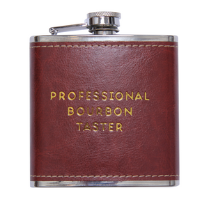 Professional Bourbon Taster Flask - Barrel Down South