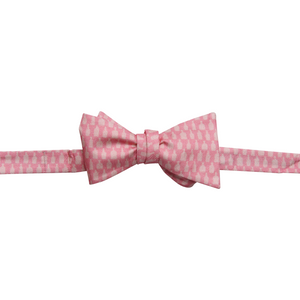 Bottled Up Pink Bowtie - Barrel Down South