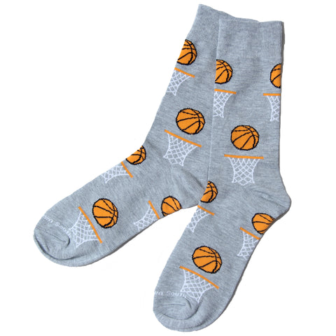 Three Pointer Socks - Barrel Down South