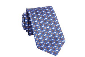 KY Traditions Necktie - Barrel Down South