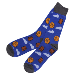 KY Traditions Socks - Barrel Down South