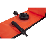 Signal Marker Buoy (SMB) W/ Sling Pouch