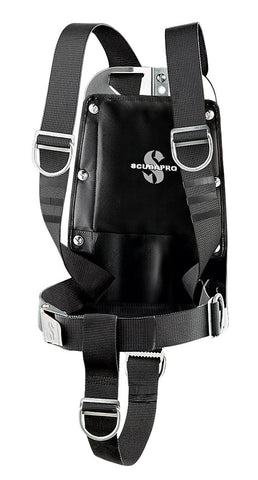X-Tek PureTek Harness with BackPlate