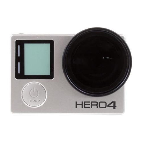 Hero3 Neutral Density