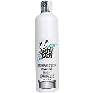 Defog 12 oz Spray