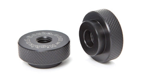 Backplate Delrin Nuts