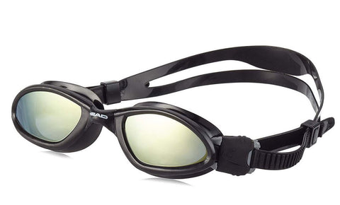HEAD Swimming Superflex Jr Goggles w/No Fog Technology