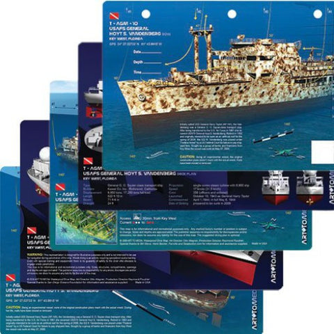 3D Site Card C-53 Cozumel