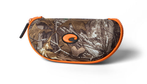 Camo Sunglass Case