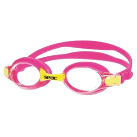 SEAC Kids Bubble Goggles - Pink