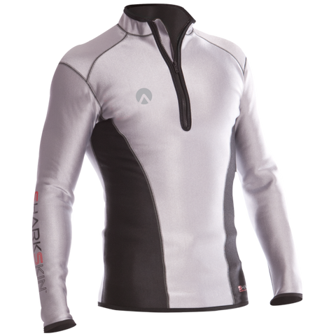 Sharkskin Chillproof Climate Control Long Sleeve - Mens