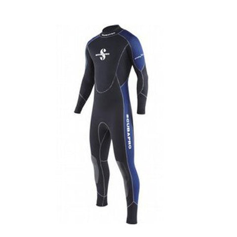 ScubaPro 3/2mm Profile Steamer Men's Suit