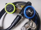 US Divers/AquaLung Micra Regulator set