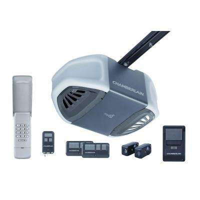 3/4 HP Belt drive garage door opener - Click and Done Garage Door Repair