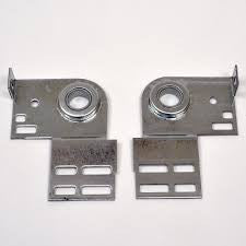 Bearing End plates - Click and Done Garage Door Repair