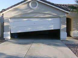Off track hung door service - Click and Done Garage Door Repair