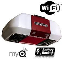 3/4 Hp 8550W Liftmaster  Opener Wifi ready - Click and Done Garage Door Repair