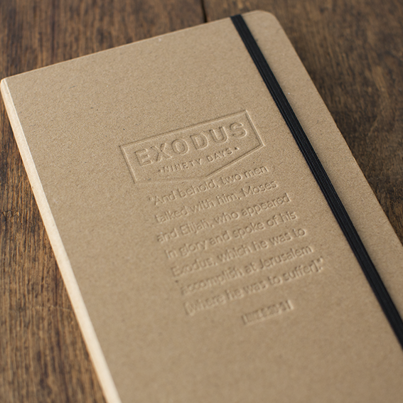 Exodus Journal