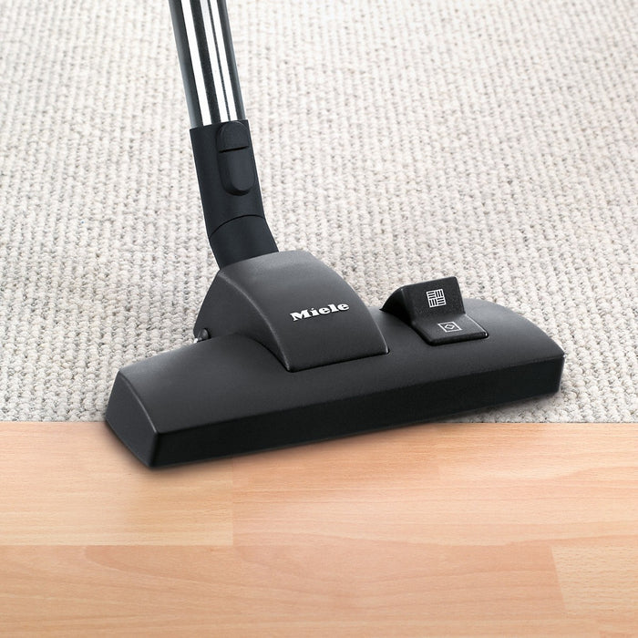 Miele Compact C1 Pure Suction Canister Vacuum - Carmel Vacuum