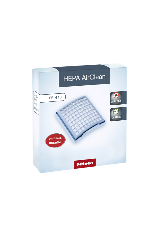Miele ST HEPA Filter SH-H10