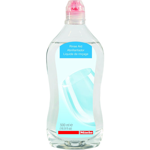 Miele Care Collection Rinse Aid - Carmel Vacuum