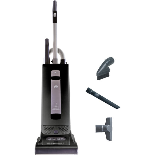 Sebo Automatic X4 Upright Vacuum Cleaner - Carmel Vacuum