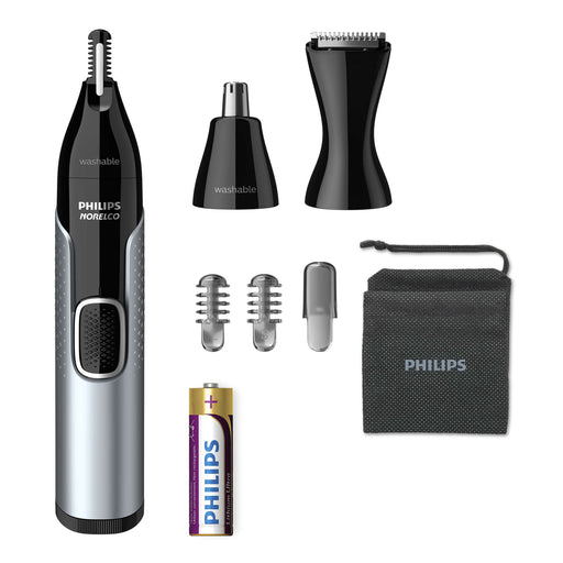 Philips Norelco Nose Trimmer 5600