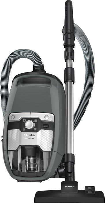 Miele CX1 Blizzard Pure Suction Canister Vacuum